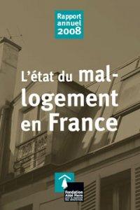 Fondation Abbé Pierre - Rapport mal logement