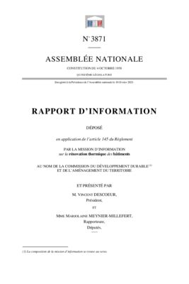 thumbnail of l15b3871_rapport-information_RenovationThermique