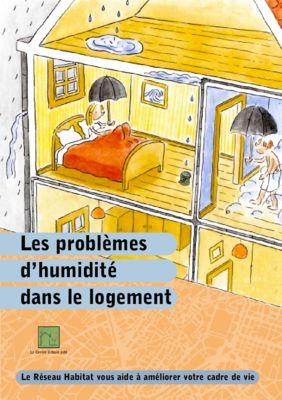 thumbnail of GUIDE – Les problèmes d'humidité dans le logement