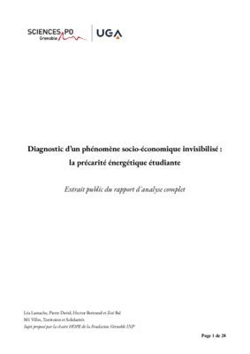 thumbnail of Précarité énergétique étudiante – version publique 11.05.2021
