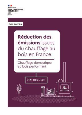 thumbnail of Plan d'action chauffage au bois